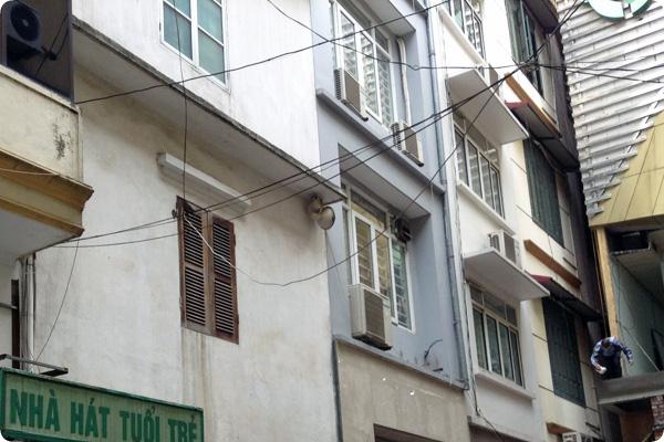 松坂慶子が住んでいたマンション