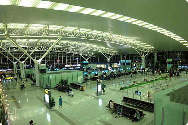 ノイバイ国際空港ターミナル2