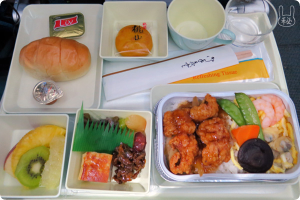 vn311昼食の和食